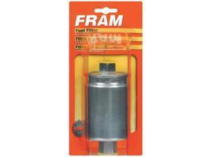 FRAM FUEL FILTER G3802A