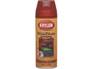 S/T REDWOOD SPRAY STAIN 3604