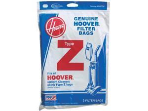 VACUUM CLEANER BAG 4010075Z