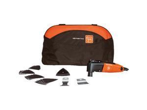 72294264090 MultiMaster Start Q Kit with BONUS 5-Piece MultiMaster E-Cut Long Life Saw Blade Set