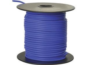 100' 16GA BLUE AUTO WIRE 55668223