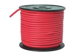 100' 10GA RED AUTO WIRE 55672123