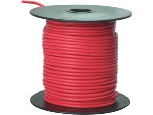 100' 16GA RED AUTO WIRE 55668023