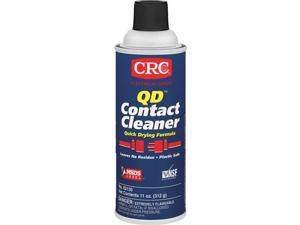 11OZ CONTACT CLEANER 02130