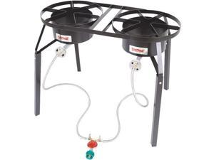 DUAL BURNER COOKER DB250