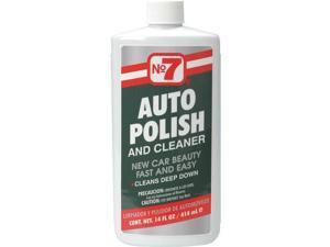 14OZ POLISH/CLEANER 01110