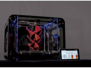 Airwolf 3D HDR Dual Extruder 3D Printer