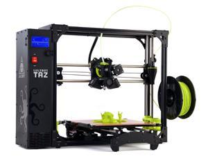 LulzBot TAZ 6 Open Source 3D Printer