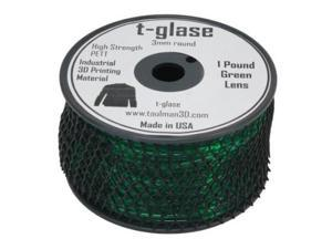 Taulman Green T-Glase - 3.00mm