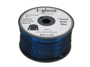 Taulman Blue T-Glase - 1.75mm