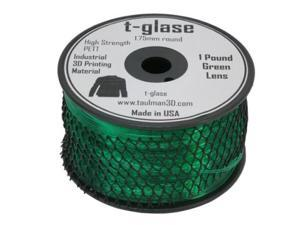 Taulman Green T-Glase - 1.75mm