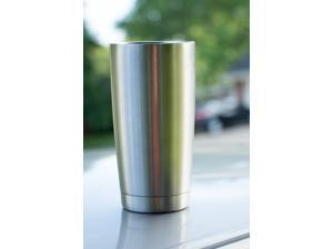 Bacchus Break Premium Double Wall Stainless Steel Tumbler Vacuum Insulated Travel Cup - 20 oz compare to Yeti