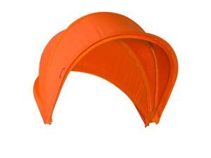 Phil and Teds Smart Sun Hood - Tangerine