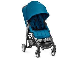 Baby Jogger City Mini ZIP Stroller Teal
