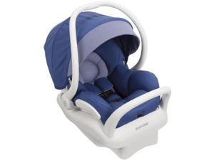 Maxi-Cosi Mico Max 30 Infant Car Seat White Collection, Blue Base