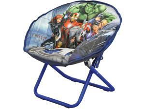 Marvel Avengers Assemble Saucer Chair