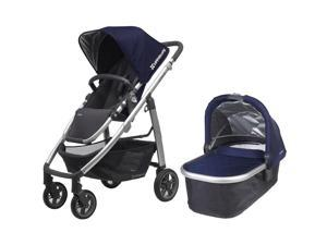UPPAbaby Cruz Stroller with Bassinet, Taylor