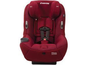 Maxi Cosi Pria 85 Special Edition Ribble Collection Convertible Car Seat, New Delhi Red