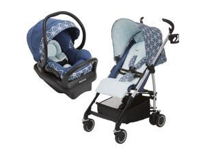 Maxi-Cosi Kaia Special Edition Travel System, Star