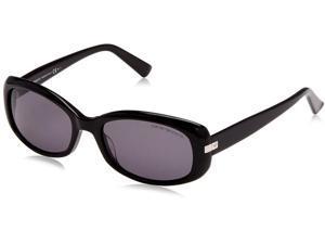 Emporio Armani EA9721/S 807/Y1 Sunglasses, Black Frame, Grey 54mm Lenses