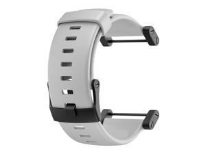 Suunto SS020796000 Core White Flat Silicone Strap