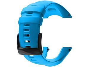 Suunto SS021088000 Ambit3 Sport Blue Silicone Strap