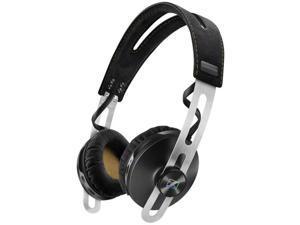Sennheiser Momentum M2 OEBT On-Ear Wireless Headphones, Black