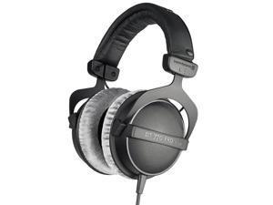 Beyerdynamic DT 770 PRO Dynamic Closed Headphones, Over-Ear, 5-35,000 Hz Frequency Response, 80 Ohms Impedance
