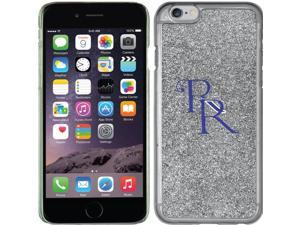 Coveroo Apple iPhone 6/6s Silver Glitter-Bling Thinshield Case with Richland High School, Color Design