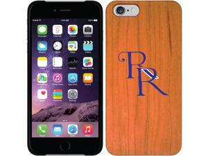 Coveroo Apple iPhone 6/6s Wood Thinshield Case with Richland High School, Color Design