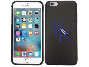 Coveroo Apple iPhone 6 Plus/6s Plus Black Guardian Case with Richland High School, Color Design