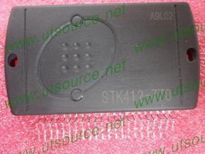 10pcs STK412-770