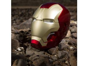 Iron Man Full Scale Avengers 2 Mark 43 Bluetooth Speaker Limited Edition