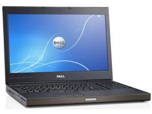 """Dell Precision M4700 - Intel Quad Core i7 2.7GHz (3820QM) - 16GB RAM - 256GB SSD - DVDRW - 802.11n WiFi - 15.6"""" Full HD LED Display - NVIDIA K2000M Video - Bluetooth - Windows 7 Pro - 64 bit installed"""
