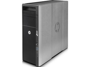 HP Z620 Workstation - Intel Xeon 2.0Ghz (E5-2620) Hex Core - 8GB RAM - 500GB HDD- DVDRW - Gigabit Ethernet - NVIDIA Quadro K2000 -  Windows 10 Pro - 64 bit installed - KB/Mouse Included