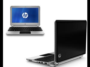 "HP Protectsmart 3105M - E-350 1.6GHz Dual-Core CPU - 320GB HDD - 2GB RAM - 11.6"" LED HD Display -  Windows 10 Home Installed - ***NO OPTICAL DRIVE***"