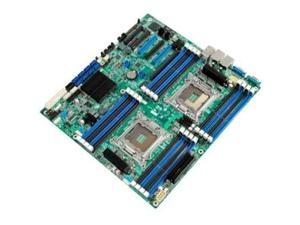 Intel S2600CP4 Server Motherboard - Intel C600-A Chipset - Socket R LGA-2011 - 1 Pack