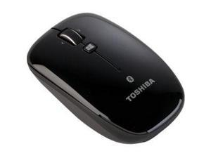 Toshiba Bluetooth Optical Mouse B35