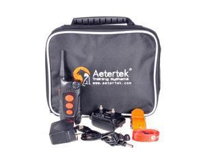 Aetertek AT-918C 550M Remote Waterproof Dog Training Shock Collar 1 Dog  (updated version of AT918)