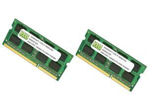 16GB (2 X 8GB) DDR3 1066MHz PC3-8500 SODIMM Memory RAM Upgrade for Apple iMac 2009 Intel Core 2 Duo