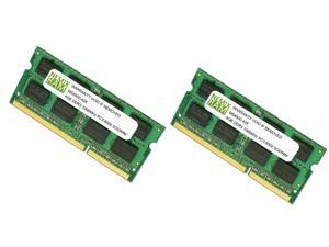8GB (2 X 4GB) DDR3 1066MHz PC3-8500 SODIMM Memory RAM Upgrade for Apple iMac 2009 Intel Core 2 Duo