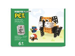 Robotis Play 600 Pets DIY Robot Kit