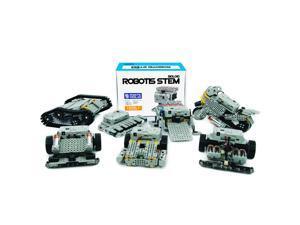 BIOLOID STEM Standard DIY Robot Kit