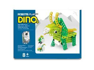 Robotis Play 300 Dino DIY Robot Kit