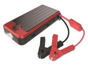 PowerAll Supreme Portable power bank and 600-amp jump starter