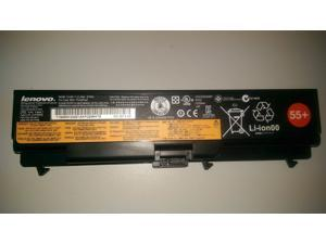 New Genuine Lenovo ThinkPad T420 T420I T510 55+ 6 Cell Battery 42T4911 42T4796
