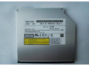 NEW Panasonic UJ240 6x Blu-ray Burner BD-RE/8x DVD±RW DL SATA Drive (Black)