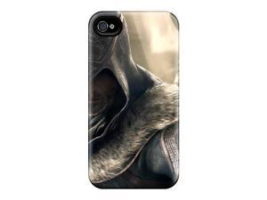 Awesome Assassins Creed Revelations Master Assassins Flip Case With Fashion Design For Iphone 5/5S/SE