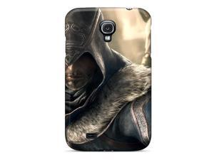 Galaxy S4 Well-designed Hard Case Cover Assassins Creed Revelations Master Assassins Protector