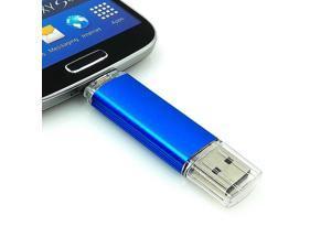usb flash drive 64gb otg pen drive pendrive usb stick smart phone tablet pc external storage 7